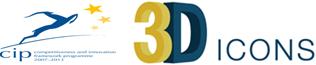 3D-ICONS Portal